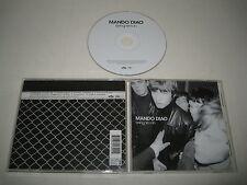 Mando Diao / Bring 'Em In (Majesty / 7243 5 41842 2 2)CD Album