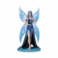 ENCHANTMENT by Anne Stokes 26cm Fairy Figurine Ornament Nemesis Now - FREE P+P
