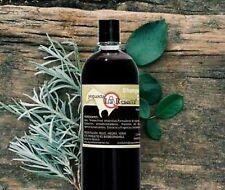 Yeguada La Reserva Shampoo Negro Organic Anti Hair Loss, Fast Regrowth Treatment