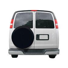"Deluxe Waterproof Universal  RV Van or Truck Spare Tire Cover 30"" -33""D"