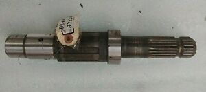 PTO Shaft 1000 RPM Fits New Holland & Ford 5610 6610 5900 7610 5110 6710 7710