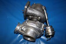 Turbocompresor Mercedes Benz Atego Truck motor industrial 4.2 53169707139 m26