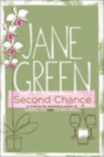 Second Chance, Jane Green, 0670038571, Book, Good