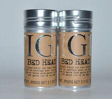 Tigi Bed Head Wax Stick 2x75g