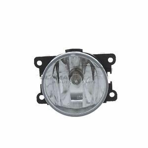 Peugeot 208 2012-2019 Front Fog Light Lamp N/S Passenger Left