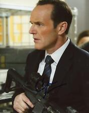 "Clark Gregg ""Agents of SHIELD"" AUTOGRAPH Signed 8x10 Photo"