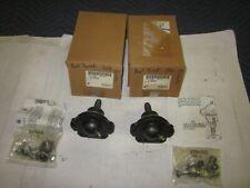 NOS 1985-2005 Chevy S10 4WD Truck Blazer Jimmy Bravada OEM GM Lower Ball Joints