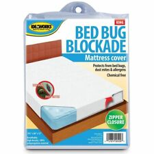 Bed Bug Blockade Mattress Cover- Full Size