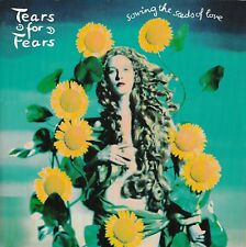 TEARS FOR FEARS - Sowing The Seeds Of Love - '7 / 45 giri 1989 Fontana