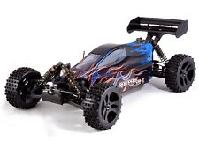 Redcat Racing Rampage XB-E 1/5 Scale Brushless Electric Buggy Blue 1:5 rc car