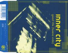 Inner City Maxi CD Good Life (Buena Vida) - Belgium (M/M)
