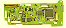 Canon EOS 1Ds Mark III Camera Main Board PCB Assembly Replacement Repair Part