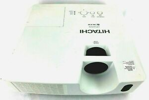 Hitachi CP-X2510 LCD Portable Projector to enjoy Outdoor Movies with Friends