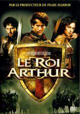 Le Roi Arthur - DVD