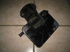 XS 360 XS 400 2a2 soporte luz trasera matrícula intermitentes Taillight bracket Holder