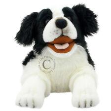 Puppet Company Handpuppe Hund Border Collie ca.48cm lang NEUWARE
