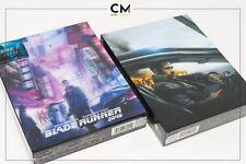 Blade Runner 2049 (Blu-Ray + 4K UHD) - Hdzeta Silver Label - Single Lenticular