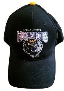 Manchester Monarchs American Pride Hockey AHL Baseball Hat Cap Strapback OSFA