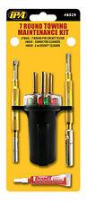 7 Round Pin Towing Maintenance Kit