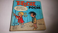 TOTOCHE POCHE N° 4 Tabary 1967