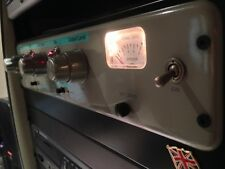 Vintage 1960s Stereo Valve Tube Mic Preamp (As used by John Lennon's Records)