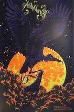"""Home Early"" Antichrist Pighands X/33 UV Blacklight Inks Lars Von Trier Lk Mondo"