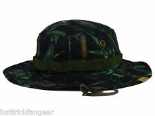 Hurley Safari H Jungle Boonie Bucket Style Cap Hat L/XL