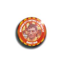 More details for bradford city 1968/69 team badges x16