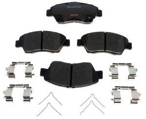 Disc Brake Pad Set-Ceramic Disc Brake Pad Front 14D948CH fits 03-11 Honda Civic
