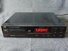 Reproductor de cd JVC XL-E3 / Compact disc player JVC XL-E3