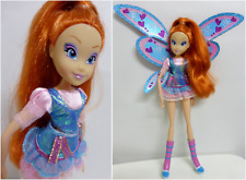 Poupée WINX club BLOOM Believix