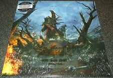 ENSIFERUM-ONE MAN ARMY-2015 2xLP PICTURE DISC VINYL-LIMITED TO 300 ONLY-NEW