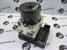 VOLVO C30 2.0 D für DSTC 2WD Typ M Hydraulikblock ABS Steuergerät 10.0206-0401.4
