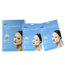 NEW SNP Blue Dot Lifting Mask (Hydrating) 20pcs Womens Skincare