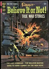RIPLEY'S BELIEVE IT OR NOT! AND BORIS KARLOFF'S TALES OF MYSTERY GOLD KEY LOT