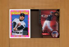 "LARRY WALKER-1999 UD ""View"" Double #838/2000 &""Wonder Years"" Double #868/2000"