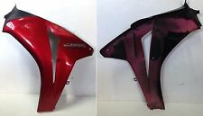 CÁSCARA HONDA CBR 1000 RR 2008 2013 CARENADO