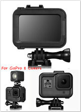 For GoPro 8 Camera Accessories Plastic Protective Cover Supportive Frame Shell