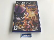 Spyro A Hero's Tail - Sony PlayStation PS2 - FR - Neuf Sous Blister