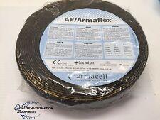 AF/Armaflex Self-adhesive Insulation Tape Hot/Cold lines & HVAC/Refrigeration