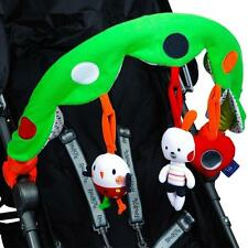 Red Kite Activity Arch Baby Toy Mobile for Car Seat Stroller Buggy Pushchair New