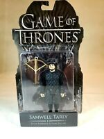 Game of Thrones Samwell Tarly Action Figure w/ Crossbow HBO GOT Funko NEW 2016