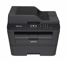 Brother MFC-L2740DW All-In-One Laser Printer Copy/Fax/Print/Scan Duplex Wireless
