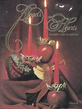 NSTDP : ANGELS AND HEARTS Vol II Painting Book - OOPS!