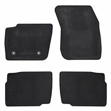 OEM NEW Front & Rear All Weather Floor Mats 2013-2016 Ford Fusion DS7Z5413300JA