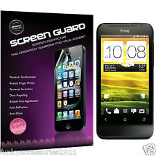 5 Pack High Quality Excellent Scratch Screen Protector for HTC One V