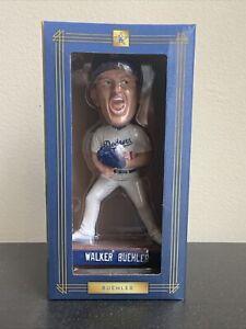Walker Buehler Bobblehead - Los Angeles Dodgers SGA 7/19/21 UNOPENED BOX  NEW