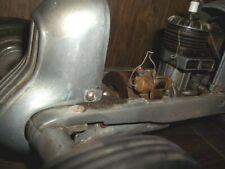 Vintage Ignition Engine Model Tether Car - Boat- Plane CONDENSER BRACKET 40's