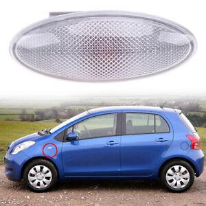 For Toyota Corolla Camry Yaris RAV4 Side Turn Signal Marker Light Lamp Bulb