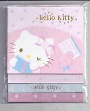 Sanrio Hello Kitty Tiered Sticky Notes